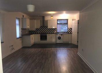 Thumbnail 2 bed flat to rent in Merthyr Road, Troedyrhiw, Merthyr Tydfil