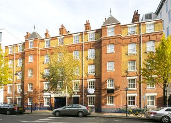 Thumbnail 1 bed flat to rent in Northdown Street, Barnsbury