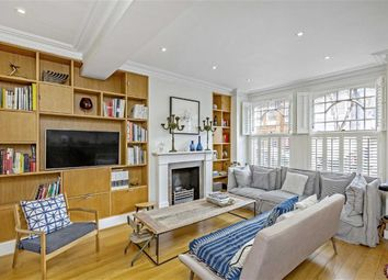 4 bed property to rent in Rosebury Road, Fulham, London SW6