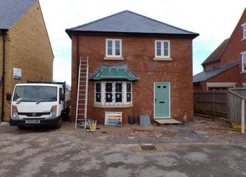 Thumbnail 3 bed detached house for sale in Chapel Field, South Petherton