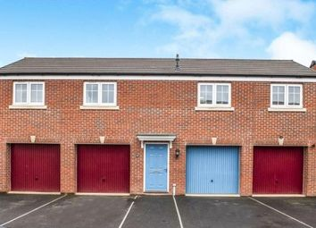 Thumbnail 2 bed detached house for sale in Gauntlet Road, Brockworth, Gloucestershire, England