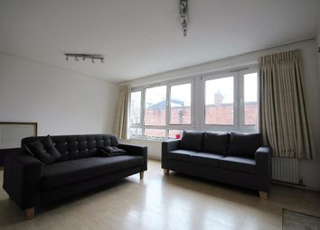 Thumbnail 3 bed flat to rent in Ravenscroft Street, Shoreditch, London
