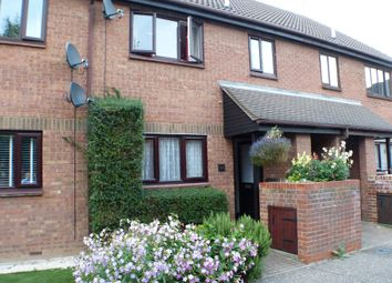 Thumbnail 1 bed maisonette to rent in Wellington Place, Warley, Brentwood