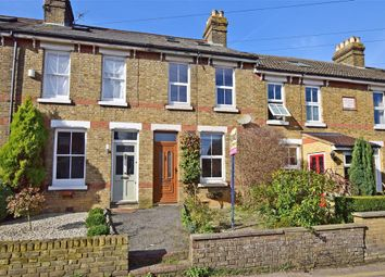 Thumbnail 3 bed terraced house for sale in Offham Road, West Malling, Kent