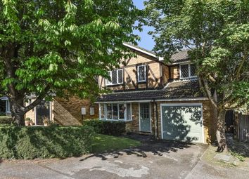 Thumbnail 4 bed detached house for sale in Binfield, Berkshire