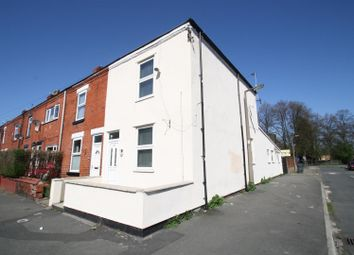 Thumbnail 1 bed flat to rent in Catherine Street, Eccles, Manchester