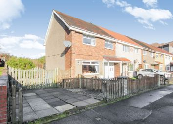 3 bed end terrace house for sale in Church Place, Fauldhouse, Bathgate EH47