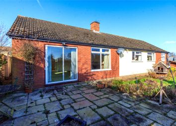 Thumbnail 3 bed bungalow to rent in Peterstow, Ross On Wye, Herefordshire