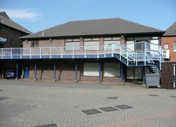 Thumbnail Office to let in Sun Pier Chambers, Sun Wharf, Medway Street, Chatham, Kent