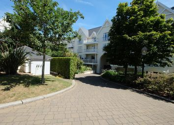 Thumbnail 2 bed flat for sale in Grouville, Jersey