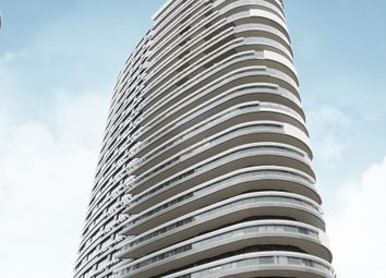 3 bed flat for sale in Gateway Tower/ Pump Tower/ Royal Victoria Residence, Seagul Lane, London E16