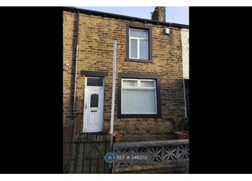Thumbnail 2 bed terraced house to rent in Woodhall Road, Bradford