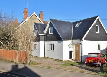 Thumbnail 3 bed property for sale in Horseshoe Road, Pangbourne, Reading