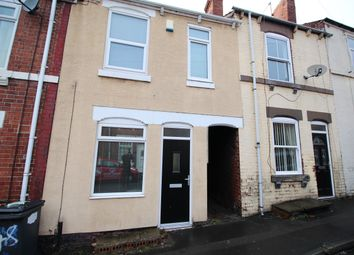 Thumbnail 3 bed terraced house to rent in Beaconsfield Street, Mexborough