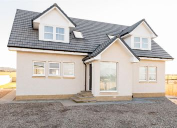 Thumbnail 4 bed detached house for sale in Meadowview, Woodside Farm, Woodside, Blairgowrie