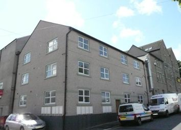 Thumbnail 1 bed flat to rent in Lancashire Road, Millom