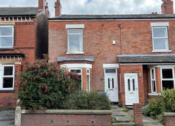 Thumbnail 2 bed terraced house for sale in Hyde Road, Woodley