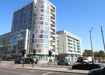 Thumbnail 2 bed flat for sale in 3 Rick Roberts Way, London