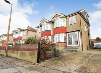 4 bed semi-detached house for sale in Lowlands Road, Aveley, South Ockendon RM15