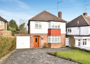 Thumbnail 3 bed detached house for sale in Buckingham Avenue, Whetstone