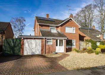 Lycroft Close, Goring On Thames RG8. 4 bed detached house for sale