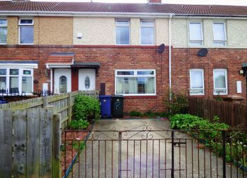 Thumbnail 3 bedroom terraced house for sale in St Oswalds Avenue, Walker, Newcastle Upon Tyne