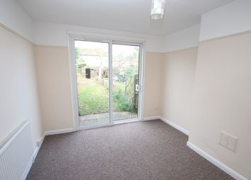 Thumbnail 2 bed maisonette to rent in Shepperton Road, Petts Wood, Orpington