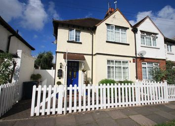 Thumbnail 3 bed semi-detached house for sale in Glebe Road, Stanmore