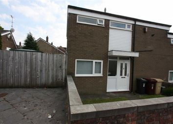 Thumbnail 2 bed terraced house for sale in Torbay Cose, Deane, Bolton