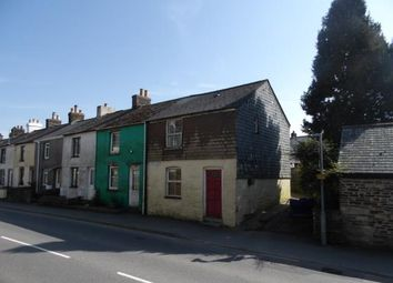 2 bed end terrace house for sale in Liskeard, Cornwall, Uk PL14