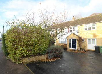 Thumbnail 5 bed semi-detached house for sale in Butlers Way, Great Yeldham, Halstead