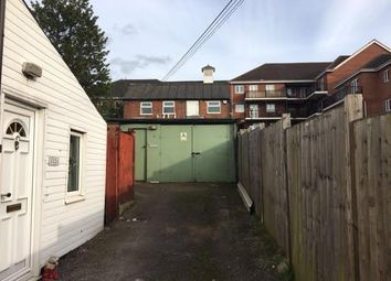 Thumbnail Light industrial to let in 112B Hughenden Road, High Wycombe, Bucks