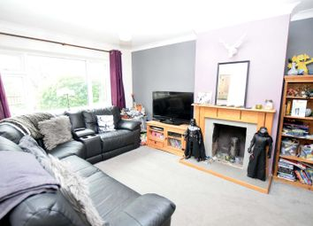Thumbnail 3 bed semi-detached house for sale in Millcroft Road, Cliffe, Rochester