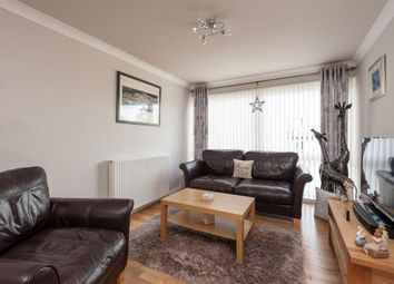 Thumbnail 4 bed town house for sale in 14 Craigmount Bank West, Corstorphine