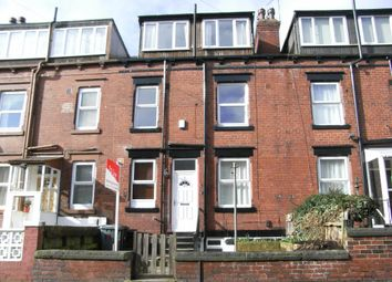 Thumbnail 3 bed terraced house to rent in Parkfield Grove, Beeston, Leeds, West Yorkshire