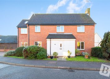 Thumbnail 4 bed detached house for sale in Abbotsleigh Road, South Woodham Ferrers, Essex