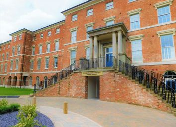 Thumbnail 2 bedroom flat for sale in St. Georges Parkway, Stafford