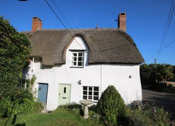 Thumbnail 2 bed semi-detached house for sale in Old Thatch, Bridgwater