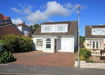Thumbnail 4 bed detached bungalow for sale in Maes Y Dderwen, Monument Hill, Carmarthen, Carmarthenshire
