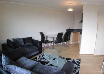 Thumbnail 2 bed flat to rent in Trentham Court, Victoria Road, North Acton