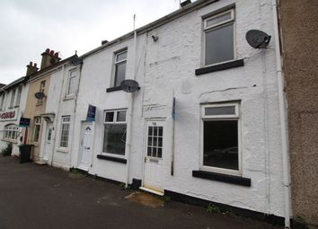 Thumbnail 2 bed terraced house to rent in School Road, Wales, Sheffield