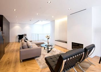 Thumbnail 3 bed mews house to rent in Harley Place, Marylebone, London