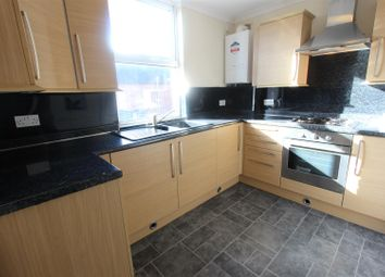 Thumbnail 3 bedroom flat to rent in Corporation Road, Darlington