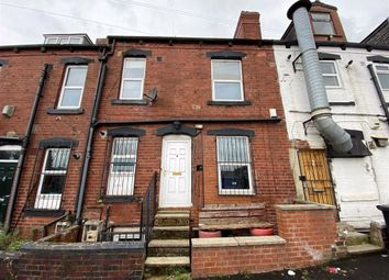 Thumbnail 4 bed terraced house for sale in Leslie Terrace, Woodhouse, Leeds