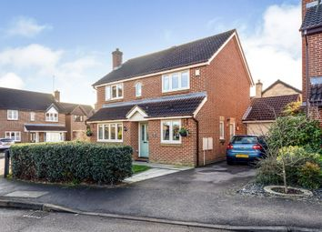 4 bed detached house for sale in Jasmine Drive, Hertford SG13