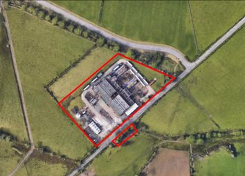 Thumbnail Industrial for sale in Former Test Beds Facility, Cairnmuir Road, East Rogerton