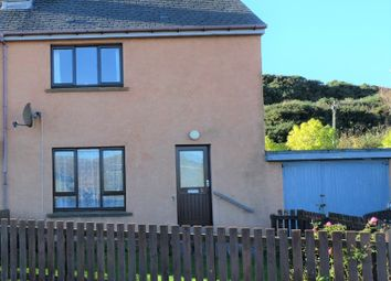 Thumbnail 2 bed semi-detached house for sale in Steven Terrace, Strathy, Thurso