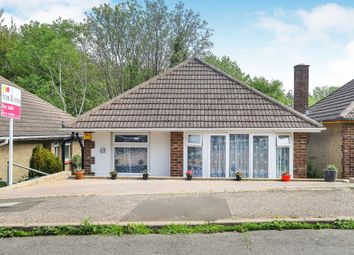 Thumbnail 2 bed detached bungalow for sale in Dean Gardens, Portslade, Brighton
