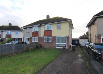 Thumbnail 3 bed property to rent in Locking Road, Weston-Super-Mare, North Somerset