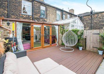 Thumbnail 2 bedroom terraced house for sale in Wilson Road, Wyke, Bradford